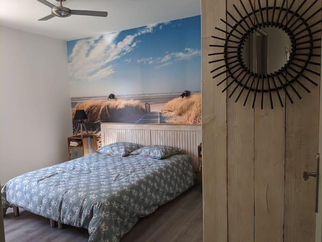chambre Mirava / Atlantique