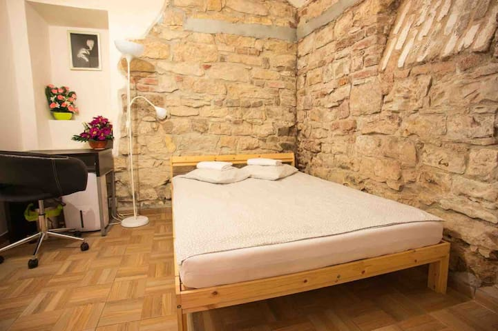 Your Apartman #1