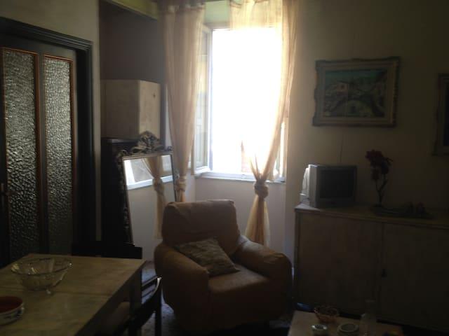 CASA SIMONA rustico toscano - Bagnone - Appartement