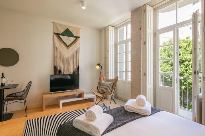 Cozy Stay | Orange Tree House - Garden View II
