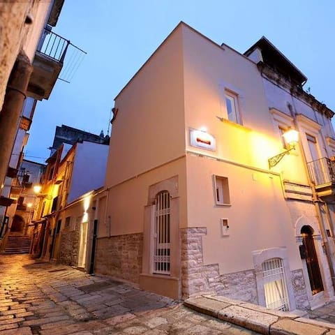 Affittacamere Fravina - Andria - House