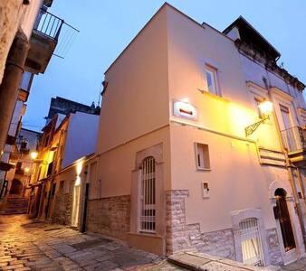 Affittacamere Fravina - Andria - Casa