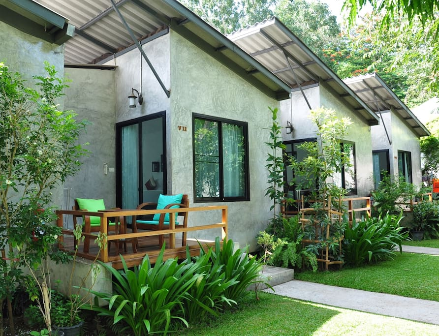 Find Places to Stay in Wiang Nuea on Airbnb