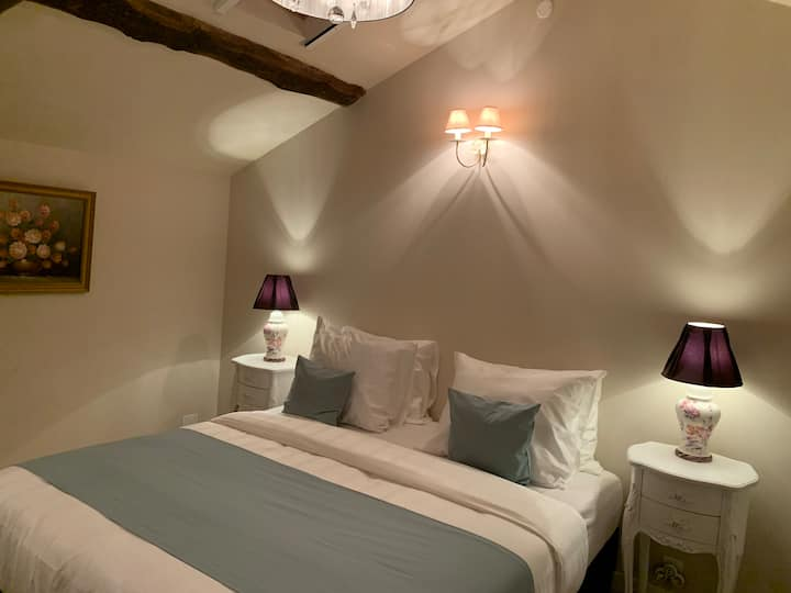 Villa de Lussais - Luxury B&B, Junior Suite