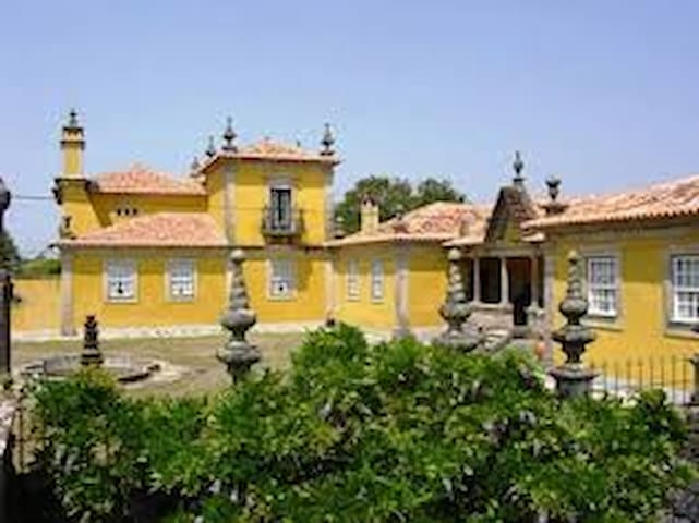Casa do Barreiro - Gemieira - Bed & Breakfast