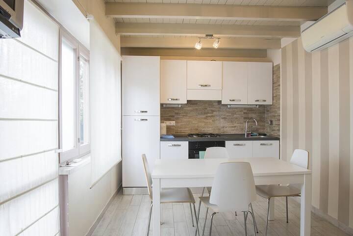 Guesthero Apartment - Pietra Ligure