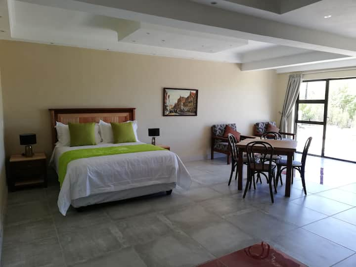 Privacy,Spacious,MountainView SelfCatering 2Room E