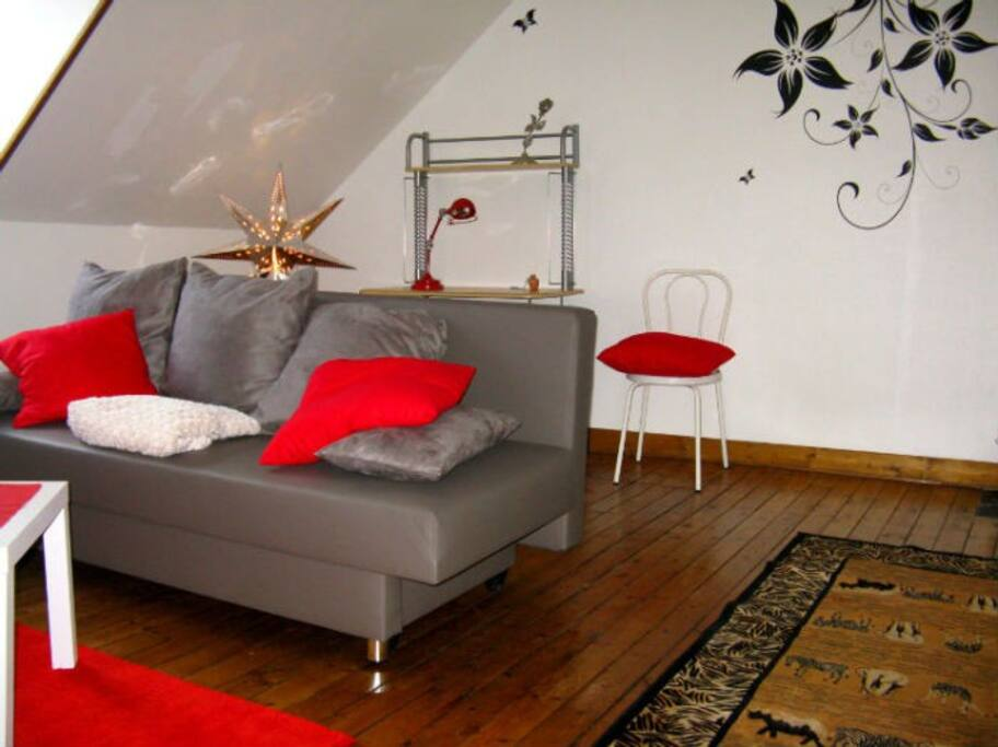 appart 39 h tel in cherbourg flats for rent in cherbourg lower normandy france. Black Bedroom Furniture Sets. Home Design Ideas