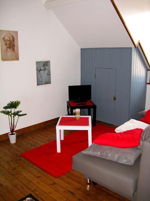 appart 39 h tel in cherbourg wohnungen zur miete in cherbourg basse normandie frankreich. Black Bedroom Furniture Sets. Home Design Ideas