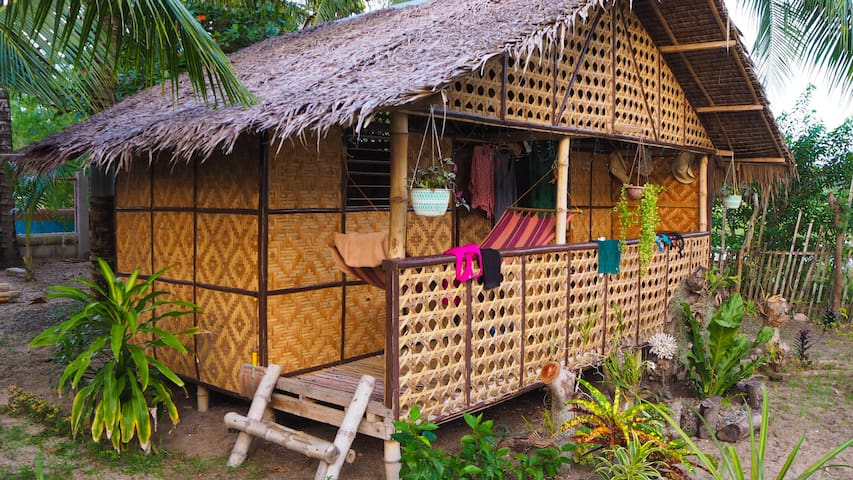 Seaside Bungalow 1 - Talibon - Bangalô