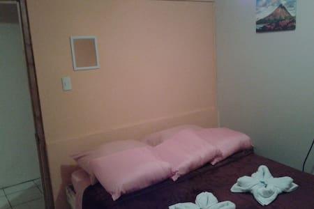 Papaya Room Guest House - El Castillo - House