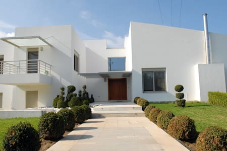 VILLA DAPHNE, luxurious, spacious, private pool - Kos