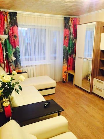 Чистая квартира в престижном районе - Tula