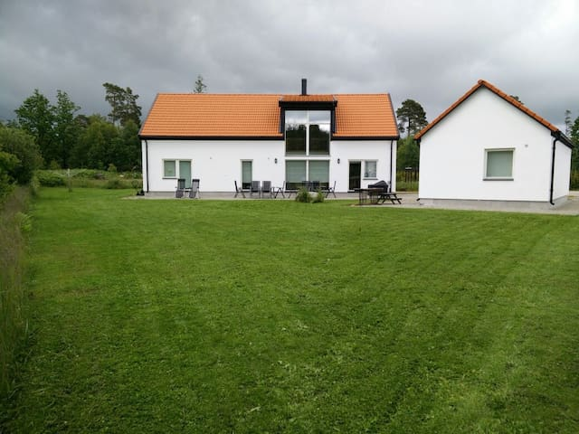 Gotlands Tofta, 5 double bedrooms - Gotlands län, SE - Villa