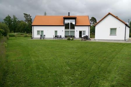 Gotlands Tofta, 5 double bedrooms - Gotlands län, SE - Villa