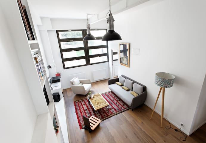 Gorgeous loft for families ! 6BR, 150sqm