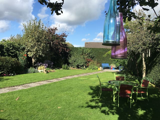 Garden Retreat - Naas