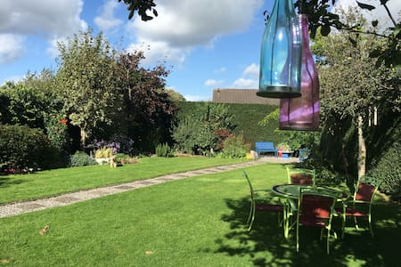 Garden Retreat - Naas - Banglo