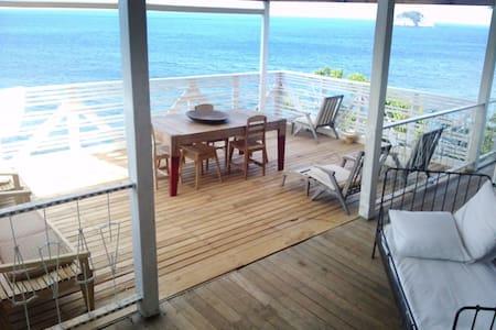 CASA ONDAS DIVINAS Santana São Tomé