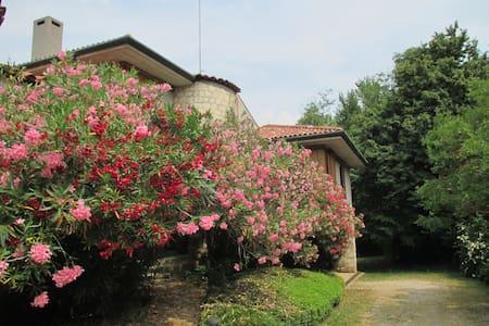 Appartamento in villa sui Berici - Altavilla Vicentina, localitá Valmarana - Leilighet