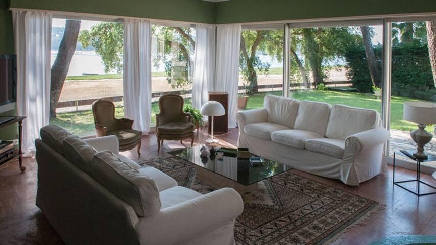 Villa confortable au bord du Lac - Soorts-Hossegor - Casa