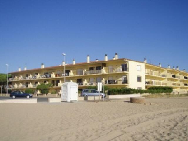 Apartamento Playa de Pals - Pals - Apto. en complejo residencial