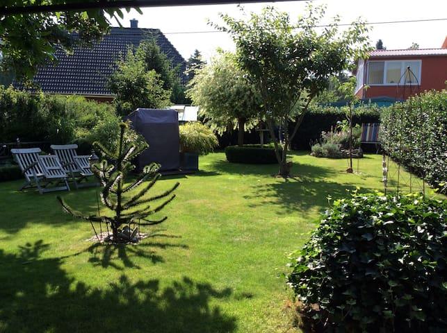 Wohnen in der Lüneburger Heide - Garstedt