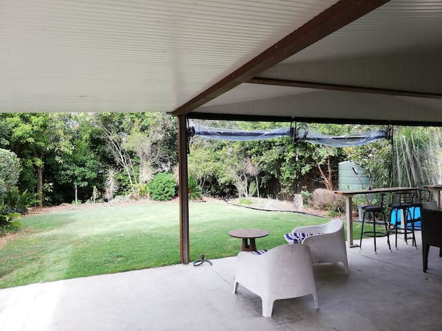 Buderim Pines Serenity Females only household