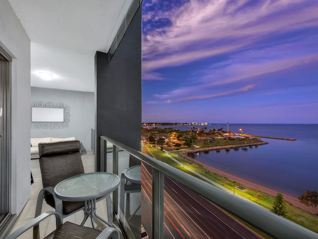 Relaxing Sea Views - Clontarf - Apartment
