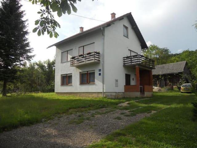 Apartment Došen