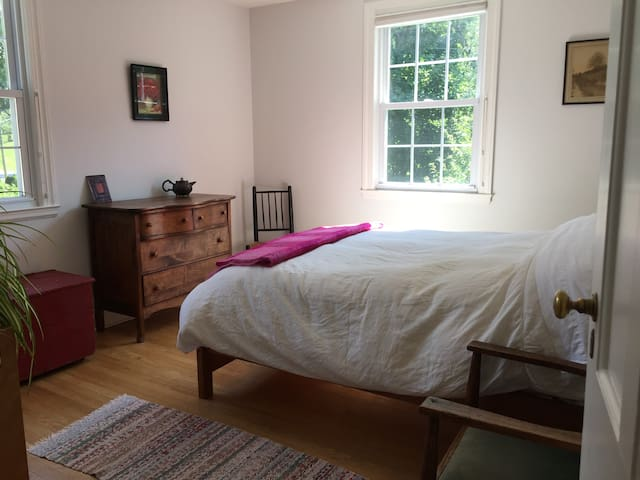 Comfortable Room - Irvington, NY - Irvington - Bed & Breakfast