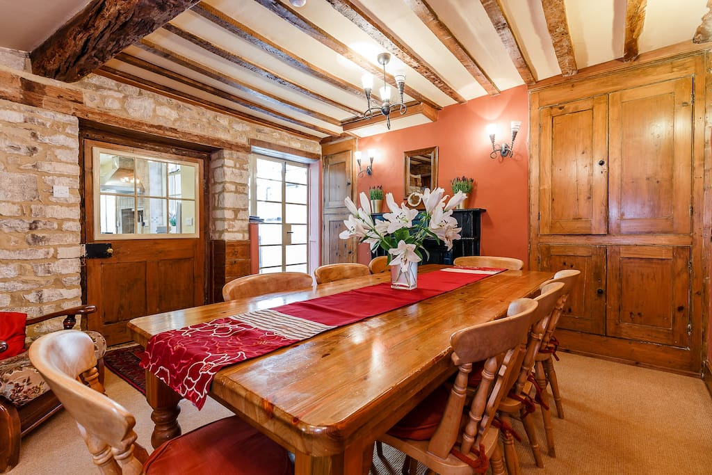 Rooms To Rent In Oxfordshire