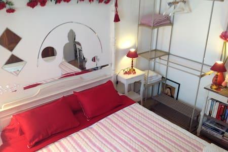 Chambre à louer chez l'habitant - Châtelaillon-Plage - Rumah