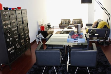 Great apartment in San Isidro - Daire
