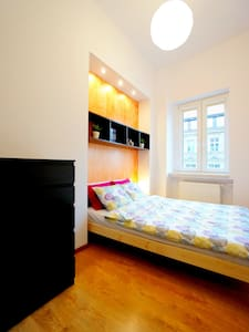 One bedroom flat in Old Town! - Wrocław