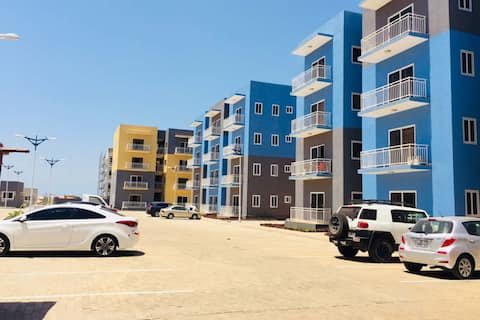 Five Hills at Devtraco Courts community 25 Tema