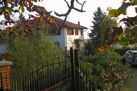 Una terrazza sul Monferrato - Moncucco Torinese - Hus