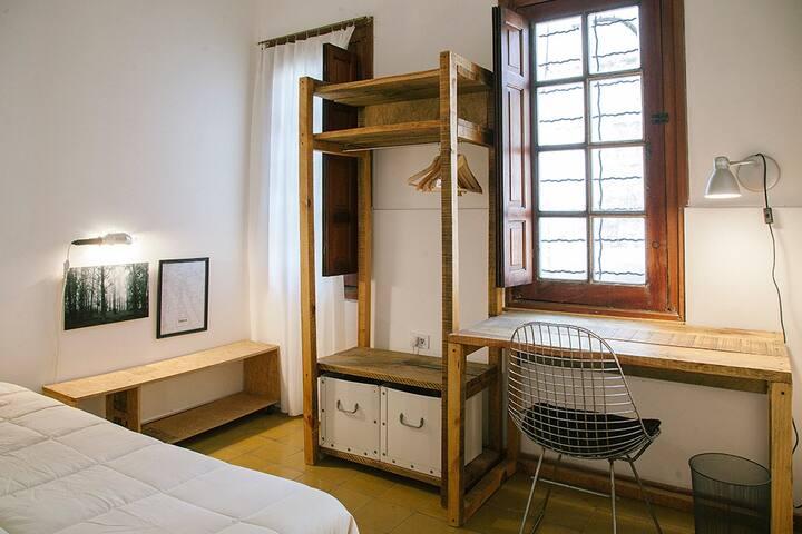 Room Nº04 | CASA HELSINKI - Córdoba