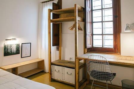 Room Nº04 | CASA HELSINKI - Cordoba - Pensione