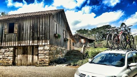 Pousada Ferrero - Treviso - Casa Alice