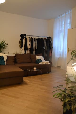 Apartment in Kreuzberg - Berlin - Apartmen