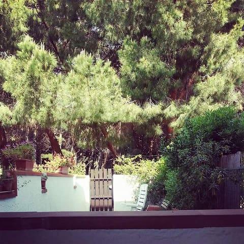 """""""A casa mia"""" - Montalto Marina - Appartement"""
