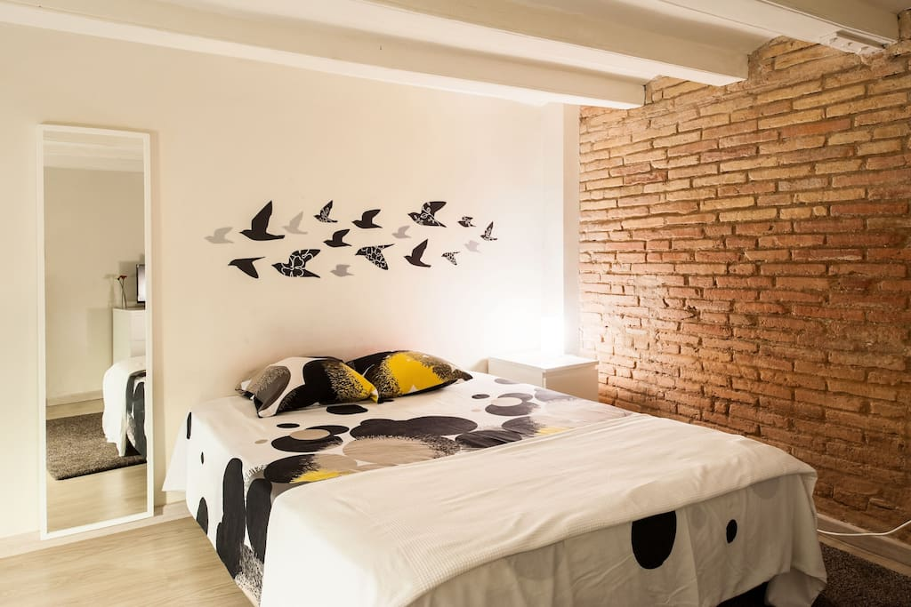 Louer Appartement Barcelone