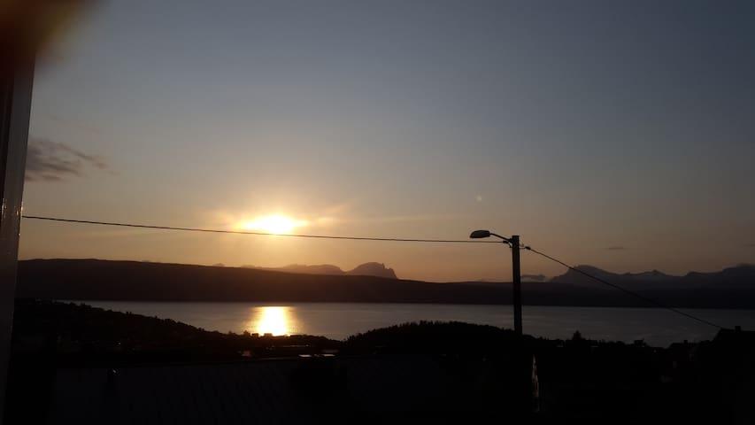 Terrassen 3 8515 narvik - Narvik - Leilighet