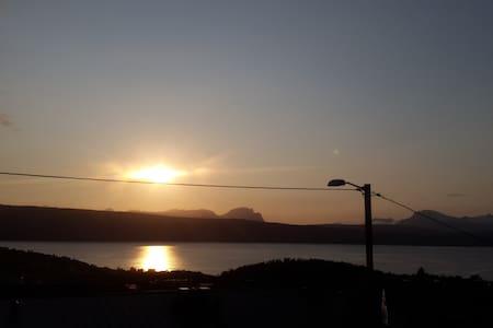 Terrassen 3 8515 narvik - Narvik