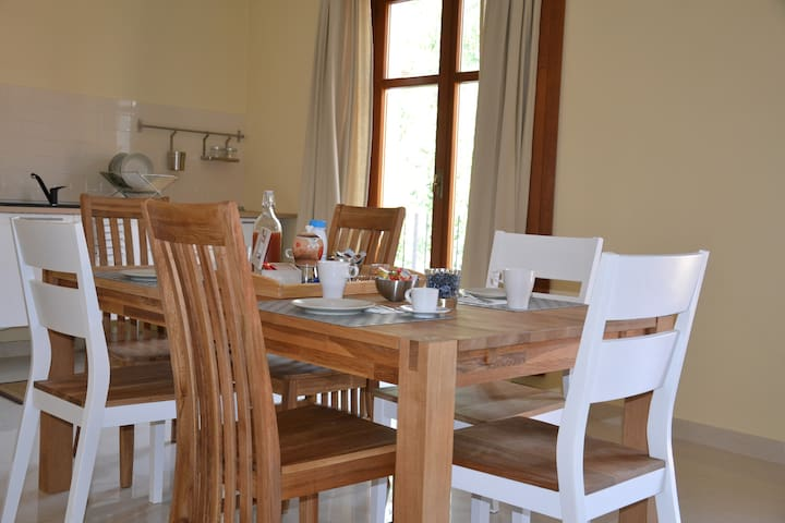 Alloggio privato con colazione - Chiusa di Pesio - Apartment