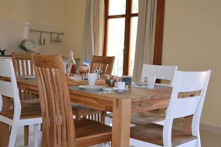 Alloggio privato con colazione - Chiusa di Pesio - อพาร์ทเมนท์