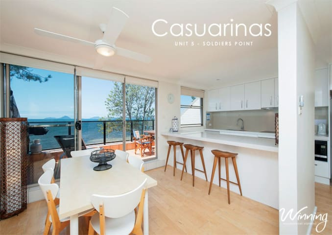Soldiers Point Road, Casuarinas, Unit 05, 33