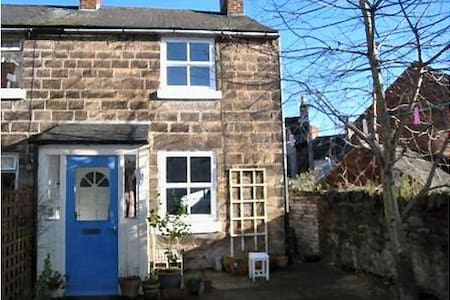 The Love Nest - Belper - Hus