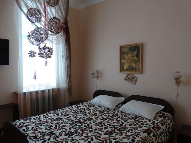 Мини Отель Наутилус 57 - Oryol - Maison